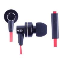 Наушники Ergo ES-900i Black (ES-900Bi). 47513