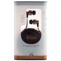 Наушники Ergo ES-900i Bronze. 47500