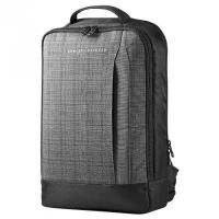 "Рюкзак для ноутбука HP 15.6"" Slim Black/Grey (F3W16AA). 41867"
