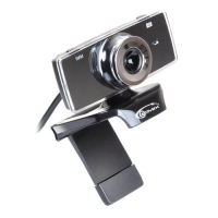 Веб-камера Gemix F9 black. 41826