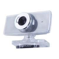 Веб-камера GEMIX F9 gray. 41828