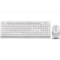 Комплект A4Tech FG1010 White. 42606