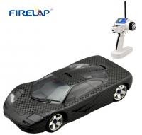 Машинка на радиоуправлении модель 1:28 Firelap IW04M Mclaren 4WD (карбон) 29734