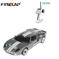 Машинка на радиоуправлении модель 1:28 Firelap IW04M Ford GT 4WD (серый) 29733