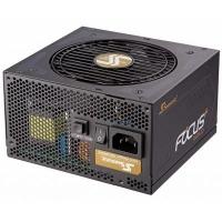 Блок питания Seasonic 650W FOCUS Gold NEW (FOCUS GX-650 (SSR-650FX)). 42407
