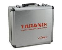 Алюминиевый кейс FrSky для аппаратуры Taranis X9D. 30733