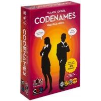 Настольная игра Prima GaGa Кодовые имена (Codenames) (GG041). 47945