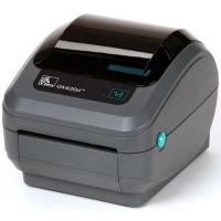 Принтер этикеток Zebra GK420D, USB, Serial, ethernet (GK42-202220-000). 47694
