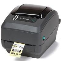 Принтер этикеток Zebra GK420d (GK42-202520-000). 48068