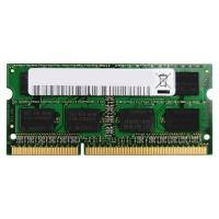 Модуль памяти для ноутбука Golden Memory SoDIMM DDR3 8GB 1600 MHz (GM16S11/8). 42988