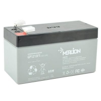 Батарея к ИБП Merlion 12V-1.3Ah (GP1213F1). 46574