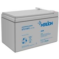 Батарея к ИБП Merlion 12V-14Ah (GP12140F2). 46535