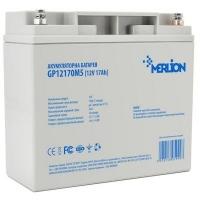 Батарея к ИБП Merlion 12V-17Ah (GP12170M5). 46545