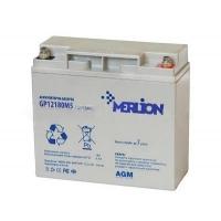 Батарея к ИБП Merlion 12V-18Ah (GP1218M5). 46555