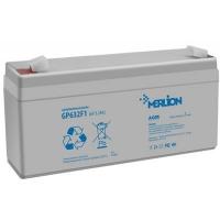 Батарея к ИБП Merlion 12V-2.3Ah (GP1223F1). 46553