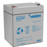 Батарея к ИБП Merlion 12V-5Ah (GP1250F1). 46556