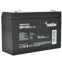 Батарея к ИБП Merlion 6V-12Ah (GP612F2). 46554