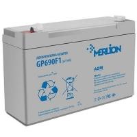 Батарея к ИБП Merlion 6V-9Ah (GP690F1). 46540