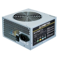 Блок питания Chieftec 500W (GPA-500S8). 42368
