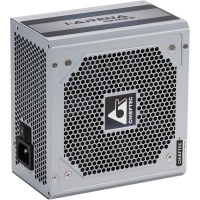 Блок питания 600W Chieftec (GPC-600S). 42356
