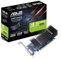 Видеокарта ASUS GeForce GT1030 2048Mb Silent (GT1030-SL-2G-BRK). 46597