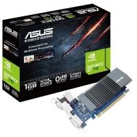 Видеокарта ASUS GeForce GT710 1024Mb Silent (GT710-SL-1GD5). 46596