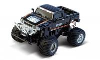 Машинка внедорожник на радиоуправлении Джип 1:58 Great Wall Toys 2207 (черный) 30013
