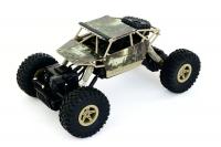 Машинка на радиоуправлении модель 1:18 HB Toys Краулер 4WD на аккумуляторе (зеленый) 30024