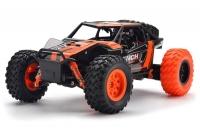 Машинка на радиоуправлении модель 1:24 HB Toys Багги 4WD на аккумуляторе (оранжевый) 30028