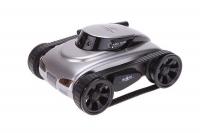 Танк-шпион с камерой на управлении Wi-Fi Happy Cow I-Spy Mini 30093