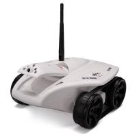 Танк-шпион с камерой на управлении Wi-Fi Happy Cow I-Tech 30094