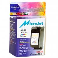 Картридж Microjet для HP №78 Color для HP DJ 930C/950C/970C (HC-06). 43757