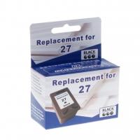 Картридж Microjet для HP №27 Black (HC-E01). 43754