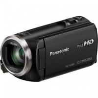 Цифровая видеокамера Panasonic HC-V260 Black (HC-V260EE-K). 47400