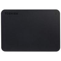 """Внешний жесткий диск 2.5"""" 1TB Toshiba (HDTB410EK3AA). 42420"""