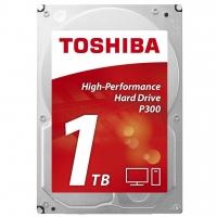 """Жесткий диск 3.5"""" 1TB Toshiba (HDWD110UZSVA). 42462"""