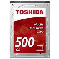 """Жесткий диск для ноутбука Toshiba 2.5"""" 500GB (HDWK105UZSVA). 42473"""