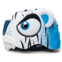 Шлем Nicer Cigna Белый тигр 49-55 см (3-8 лет) (HEAD-043). 47578