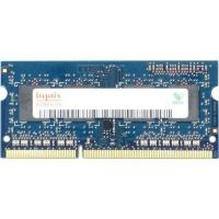 Модуль памяти для ноутбука Hynix SoDIMM DDR3 4GB 1600 MHz (HMT351S6CFR8C-PBN0 / HMT451S6AFR6C-PBN). 42994