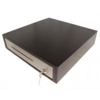 Денежный ящик HPC System HPC-16S Bk 24V. 47811