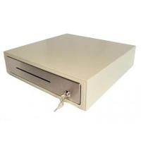 Денежный ящик HPC System HPC-16S Wh 12V. 47814