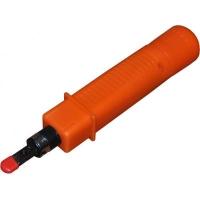 Инструмент Hypernet для заделки кабеля, с лезвием 110 типа (HT-3140). 47099