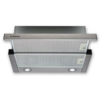 Вытяжка кухонная Minola HTL 6612 I 1000 LED. 48321