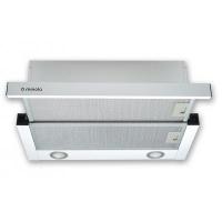 Вытяжка кухонная Minola HTL 6612 WH 1000 LED. 48325