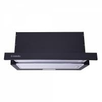 Вытяжка кухонная Minola HTL 6714 BL 1100 LED. 47868