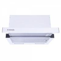 Вытяжка кухонная Minola HTL 6915 WH 1300 LED. 47869
