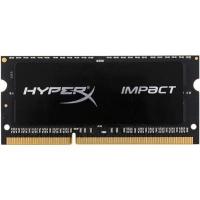 Модуль памяти для ноутбука Wonder SoDIMM DDR3L 4GB 1866 MHz HyperX (Kingston Fury) (HX318LS11IB/4). 43006