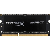 Модуль памяти для ноутбука Wonder SoDIMM DDR3L 8GB 1866 MHz HyperX Impact (Kingston Fury) (HX318LS11IB/8). 43007