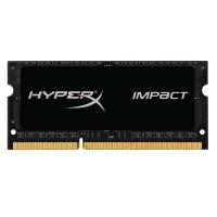 Модуль памяти для ноутбука Kingston SoDIMM DDR3L 4GB 2133 MHz (HX321LS11IB2/4). 43000