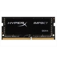 Модуль памяти для ноутбука Kingston SoDIMM DDR4 16GB 3200 MHz HyperX Impact (HX432S20IB/16). 43001